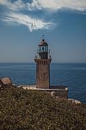 Lighthouse at Tainaro